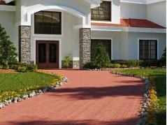 Villa Bahçesi Uygulaması